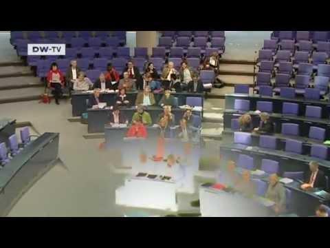 Failings of Germany's Domestic Intelligence | People & Politics