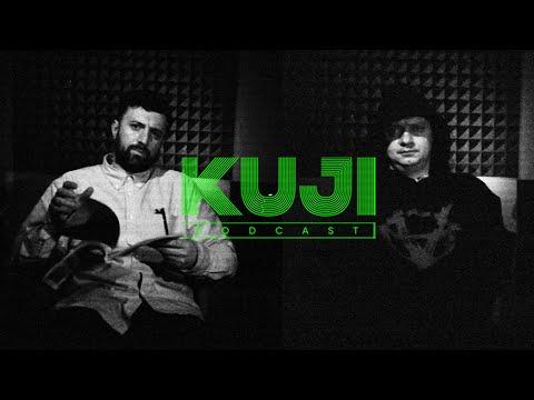 Каргинов и Коняев: как получить тройку за сочинение (Kuji Podcast 65)