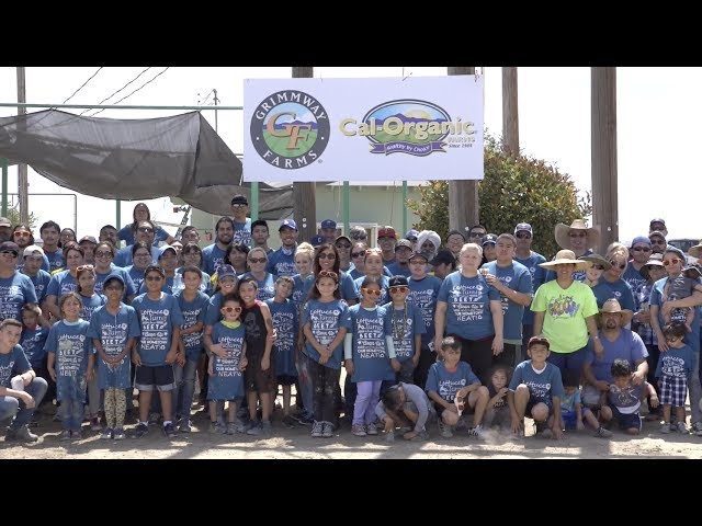 4th Annual Community Cleanup at Greenfield Baseball Park