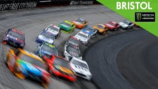 Monster Energy NASCAR Cup Series- Full Race -FOOD CITY 500