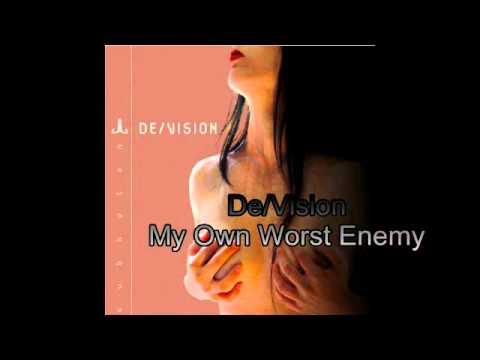 De/Vision - My Own Worst Enemy