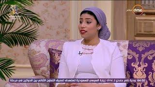 السفيرة عزيزة - نورهان بدر ... كيف إستطاعت أن تصبح مستشارة وزارة العدل الهولندية