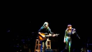 Jenny Lewis & Johnathan Rice - The Next Messiah, Love Hurts & It Wasn
