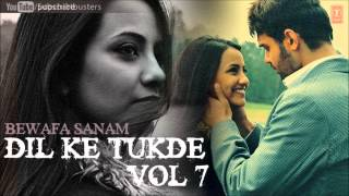 Dil Laga Ke Song Udit Narayan Full Audio Song Bewafa Sanam - Dil Ke Tukde Vol.7