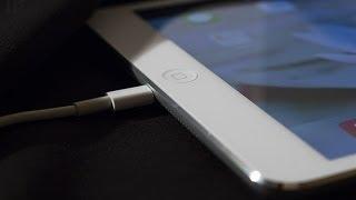 iPad не заряжается от usb / Как заставить!? - решение вашей проблемы*(, 2014-04-22T13:48:10.000Z)