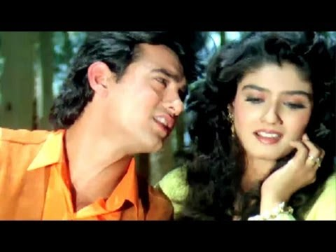 Elo ji Sanam Hum - Aamir Khan, Raveena...