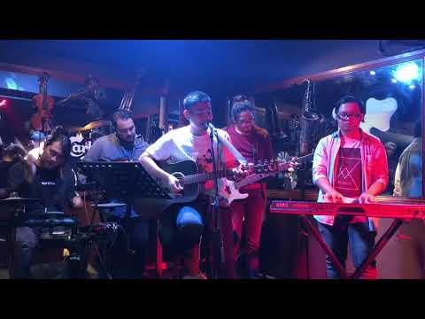 Bimbang (acoustic) - Izzue Islam + Oceanlights