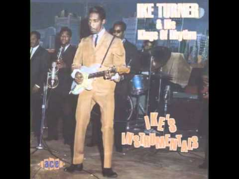Ike Turner & The Rhythm Kings Going Home