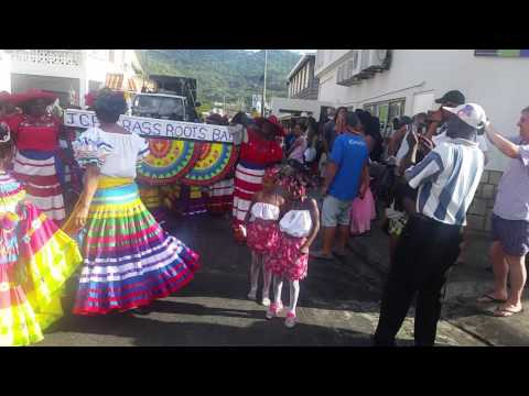 Carriacou Carnival 2016 part 20