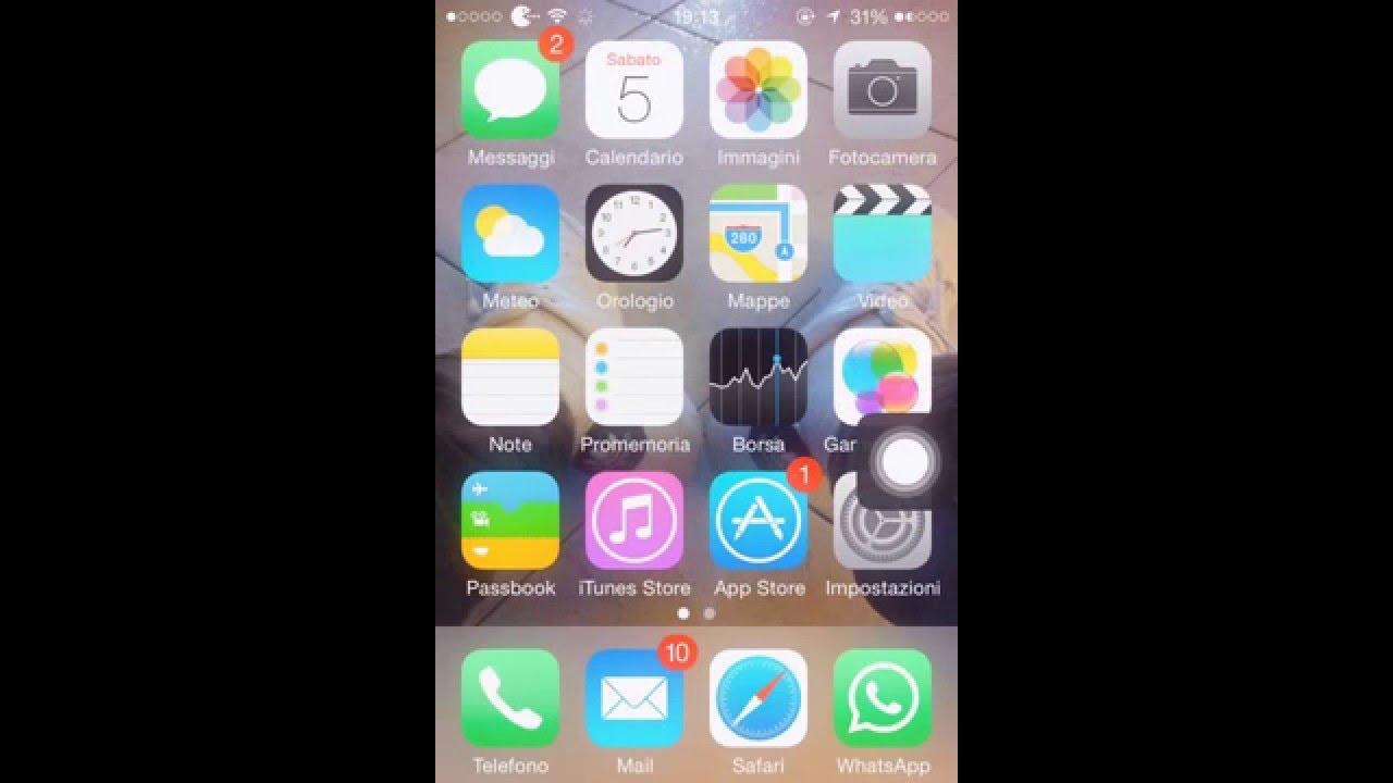 applicazioni a pagamento gratis ipod touch