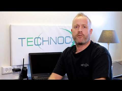 Technocom om WebFinance