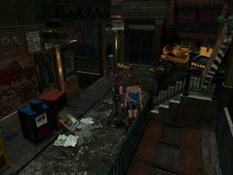 скачать мод на Resident Evil 3 - фото 10