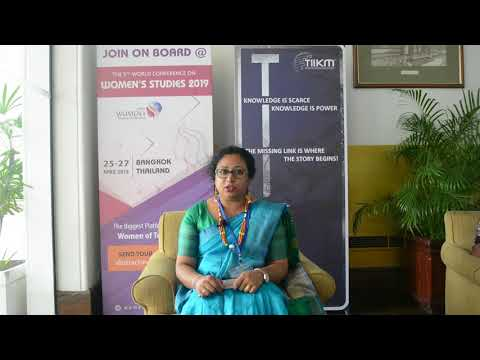 Women studies | Appeal to the World | Dr Sumi Daa Dhora, Assam University Diphu Campus, India.