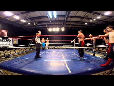 Pro Wrestling School