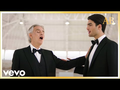 "Andrea Bocelli - Fall On Me (From Disney's ""The Nutcracker And The Four Realms"" / English Version)"