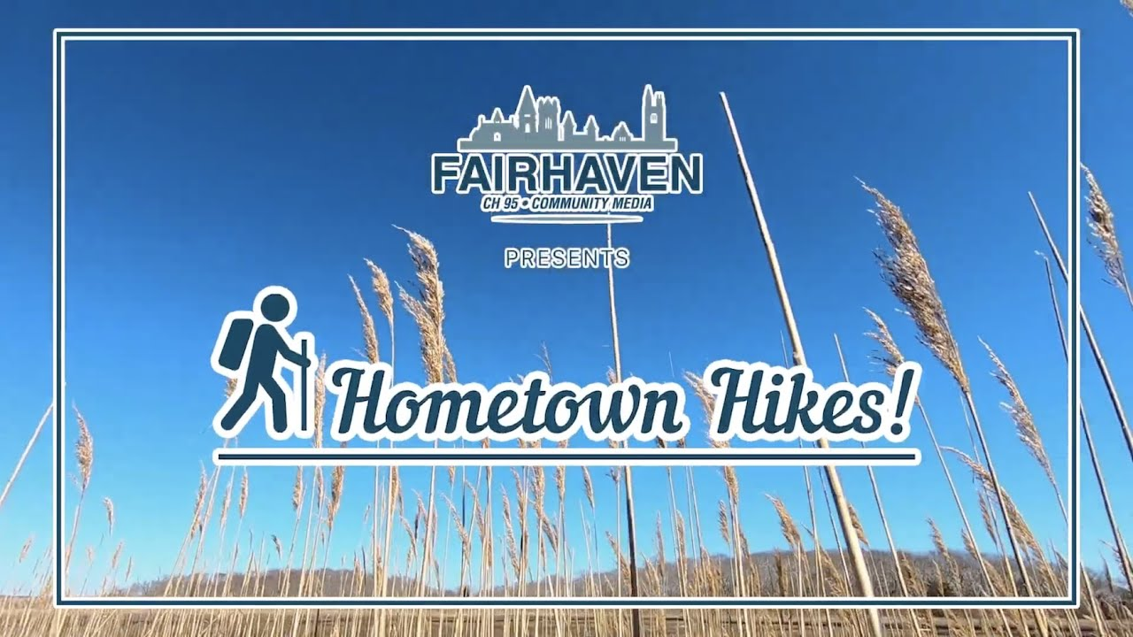 Hometown Hikes - West Island State Reservation
