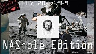 Nasa-You Suck 🚀 Happy Anniversary Apollo 11..