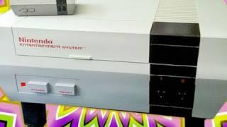 Nintendo Furniture??? -- Mind Blow #15