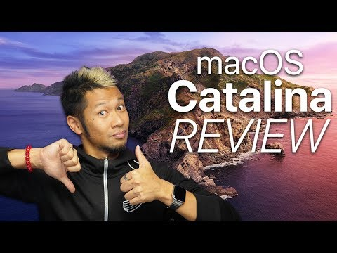 MacOS Catalina Review: One Month Later. Should You Upgrade?