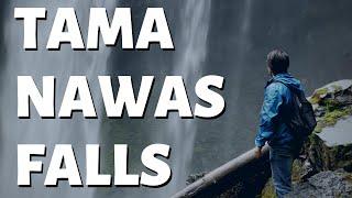 Tamanawas Falls Trail Hike, Mt. Hood