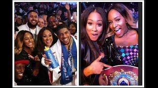 DJ CUPPY TAKES ANTHONY JOSHUA ON A DATE