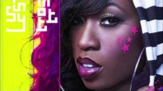 Missy Elliot (new track 2011) controversy