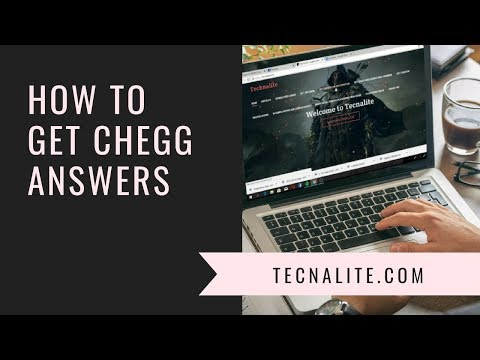 How To Get Chegg Answers Without Subscribing 2020