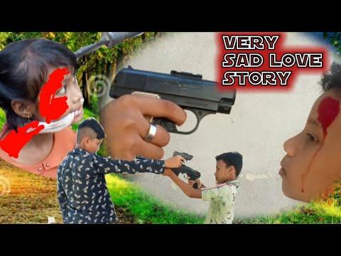 Very Sad 😭😭 Love Story | Children Sad Love Story | Haert Touching Love Story | Bhaity Music Company