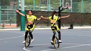 Publication Date: 2018-03-28   Video Title: 18香港單輪車U18雙人花式冠軍