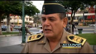 Aliados por la Seguridad: Áncash en acción parte 1