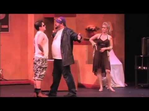 Center Stage Opera (CA): Act I Finale from Il barbiere di Siviglia