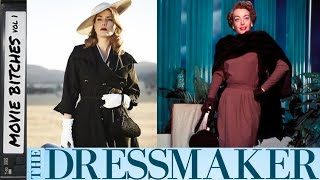 "Video ""The Dressmaker"" Movie Review - MovieBitches Ep 119 download MP3, 3GP, MP4, WEBM, AVI, FLV Agustus 2018"