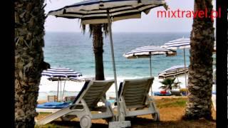 Hotel Venus Beach Paphos Cypr   Cyprus   mixtravel.pl