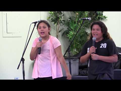 Kumu Uale's Lunchtime Productions  (SY16-17) KaWaihona Studios
