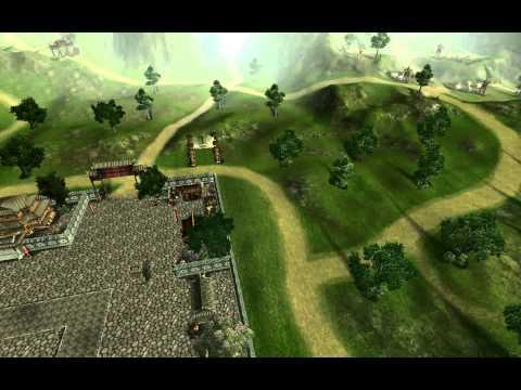 KH: Exploring the Henan Province