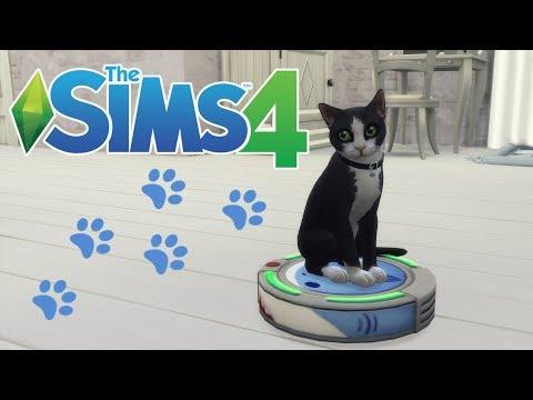 🐶🐱The Sims 4 Jak pies z kotem #6 -