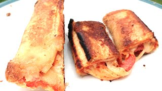PIZZA ROLL UPS
