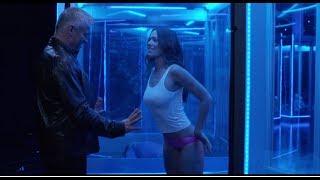 Matt LeBlanc`s sex scene on Episodes