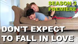 Repeat youtube video DON'T EXPECT TO FALL IN LOVE - VLOG 3.1