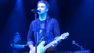Hunter Hayes - Rescue live in Amsterdam HD
