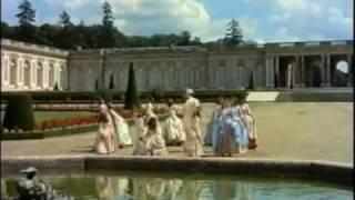Тайны Версаля - Людовик XV