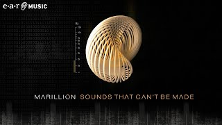 """Marillion - """"Power"""" from """"Sounds That Can't Be Made"""" - OUT September 14th"""