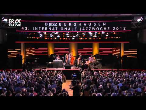 Nicholas Payton Group - Burghausen