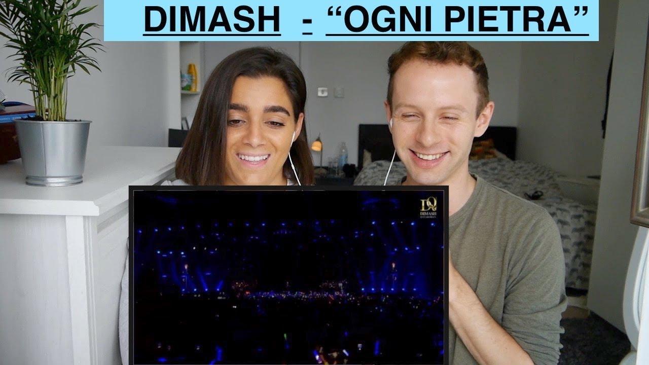 DIMASH -