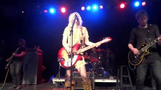 "Courtney Love ""Reason to be Beautiful"" TLA 6/20/13"