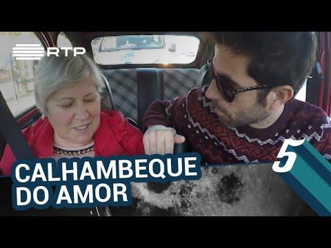O Calhambeque do Amor | 5 Para a Meia-Noite | RTP