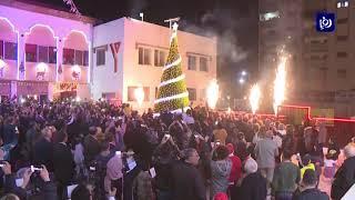 الاحتلال يمنع مسيحيي غزة من الانتقال للاحتفال بعيد الميلاد في الضفة الغربية - (13/12/2019)