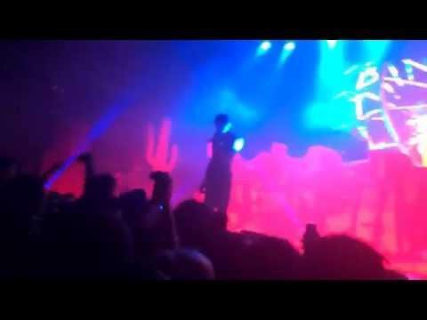 Travis Scott Rodeo Tour (Front Row) live...
