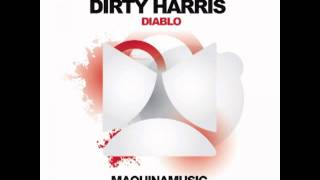 ThreeSixty & Dirty Harris - Diablo (Steve Haines & Stuart Browne Remix) [Maquina Music]
