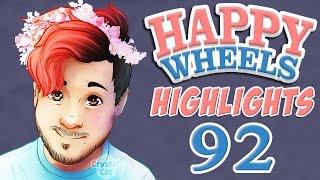 Happy Wheels Highlights #92